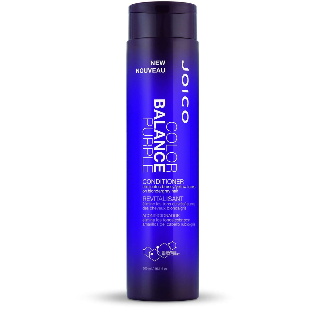 Joico Colour Balance Purple Conditioner 300ml