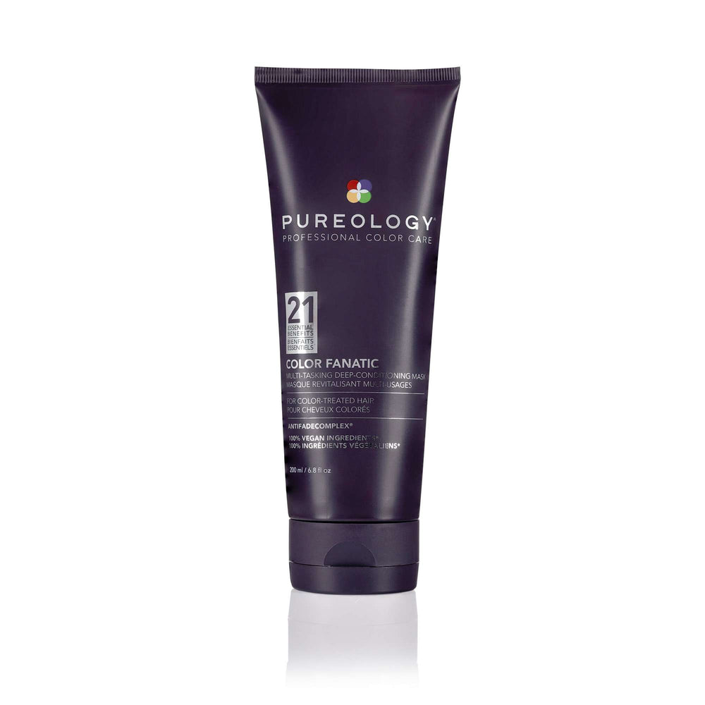 Pureology Colour Fanatic Instant Deep-Conditioning Mask 200ml