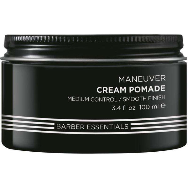 [headstart]:Redken Brews Maneuver Cream Pomade 100ml