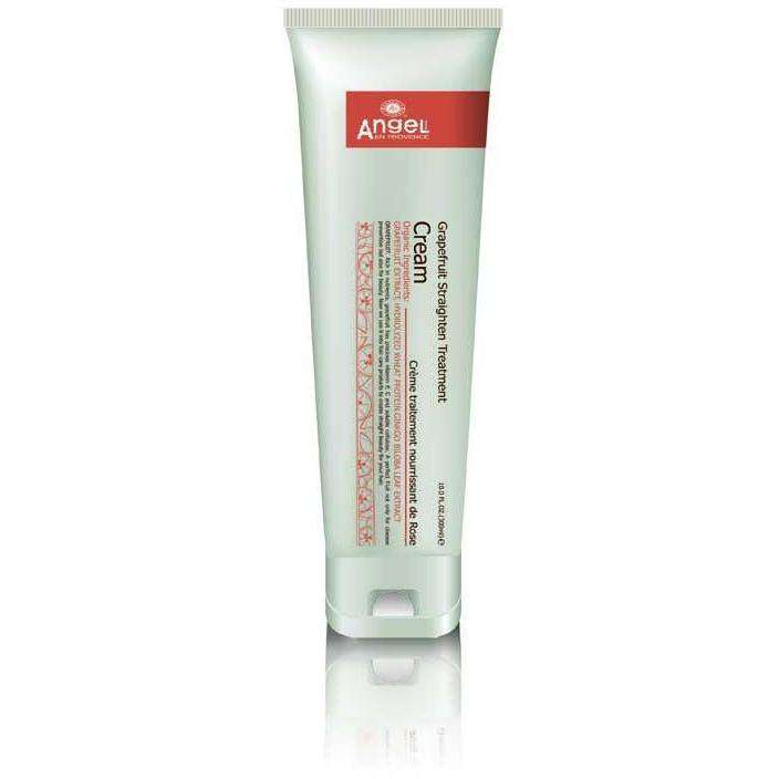 Angel Grapefruit Straighten Treatment Cream 300g - Headstart