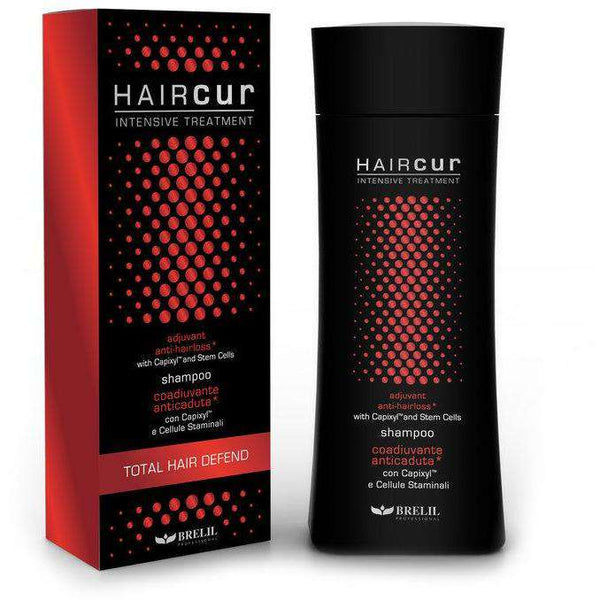 [headstart]:HairCur Anti Hair Loss Shampoo 200ml