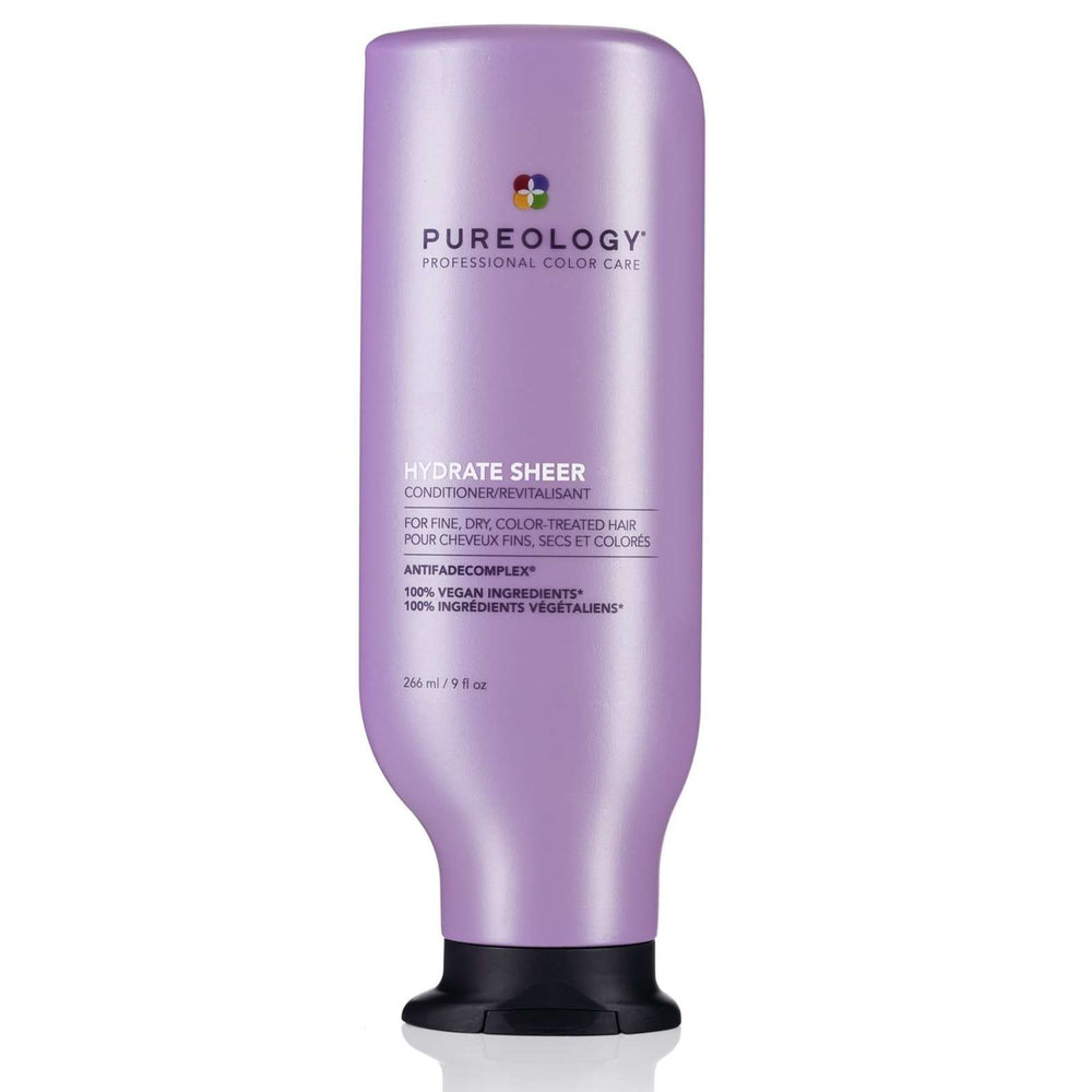 Pureology Hydrate Sheer Conditioner 266ml - Headstart