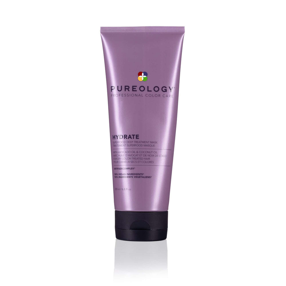 Pureology Hydrate Superfood Treatment 200ml
