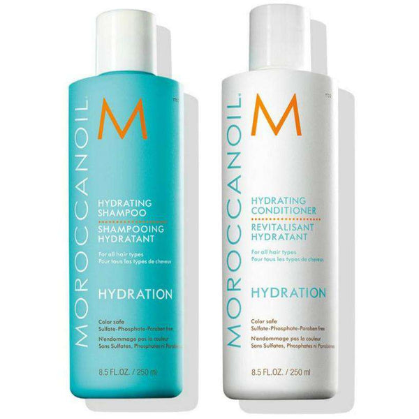 Moroccanoil Hydrating Shampoo & Conditioner Duo Pack - Headstart