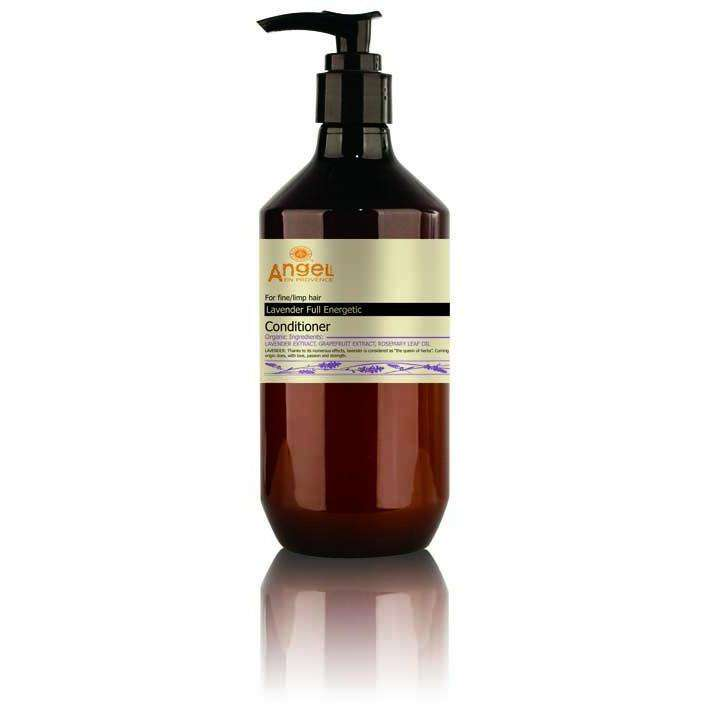 Angel Lavender Full Energetic Conditioner 400ml