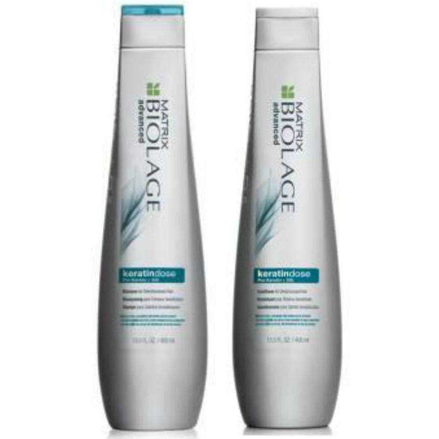 Matrix Biolage Keratindose Shampoo & Conditioner Duo Pack - Headstart