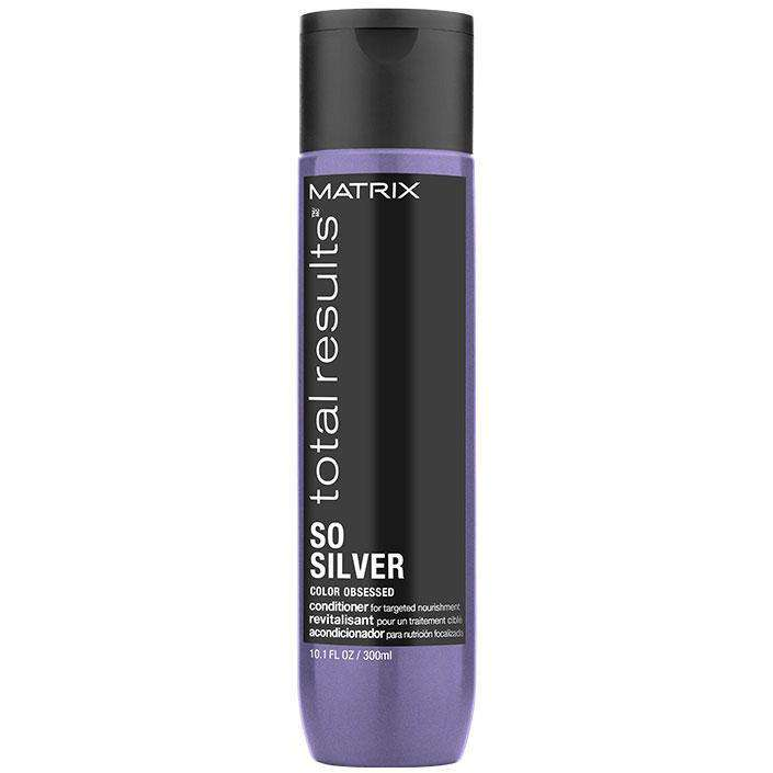 Matrix Total Results Colour Obsessed So Silver Conditioner 300ml - Headstart