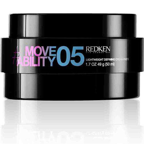 Redken Move Ability 05 - Lightweight Defining Cream Paste 50ml - Headstart