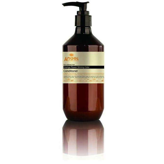 Angel Orange Flower Shining Colour Conditioner 400ml - Headstart