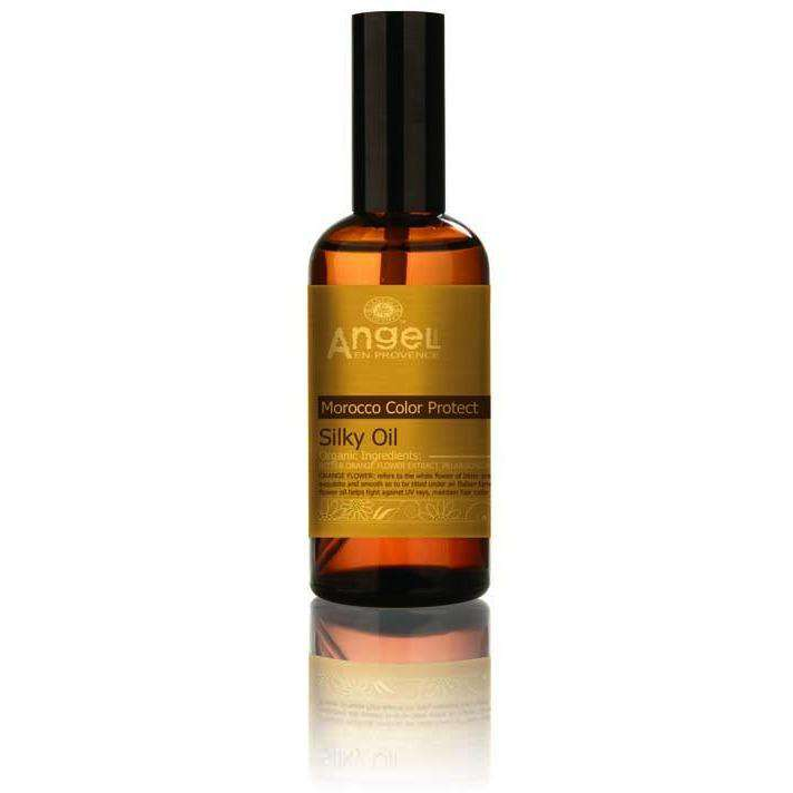 Angel Morocco Colour Protect Silky Oil 100ml