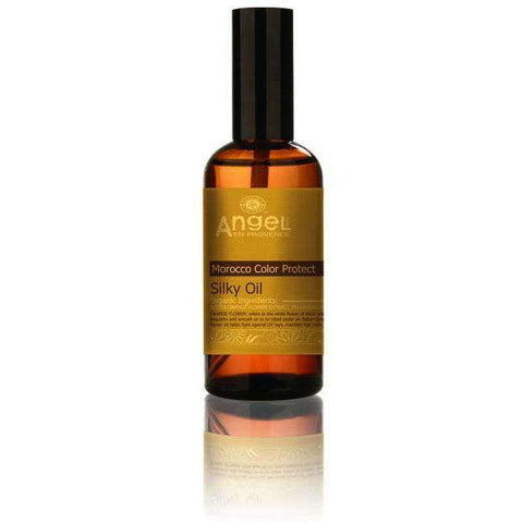 [headstart]:Angel Morocco Colour Protect Silky Oil 100ml