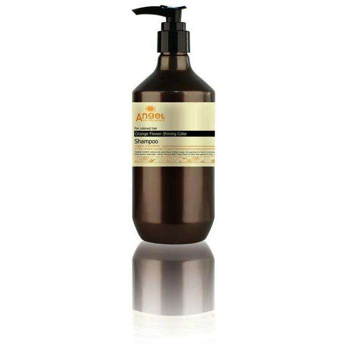 Angel Orange Flower Shining Colour Shampoo 400ml