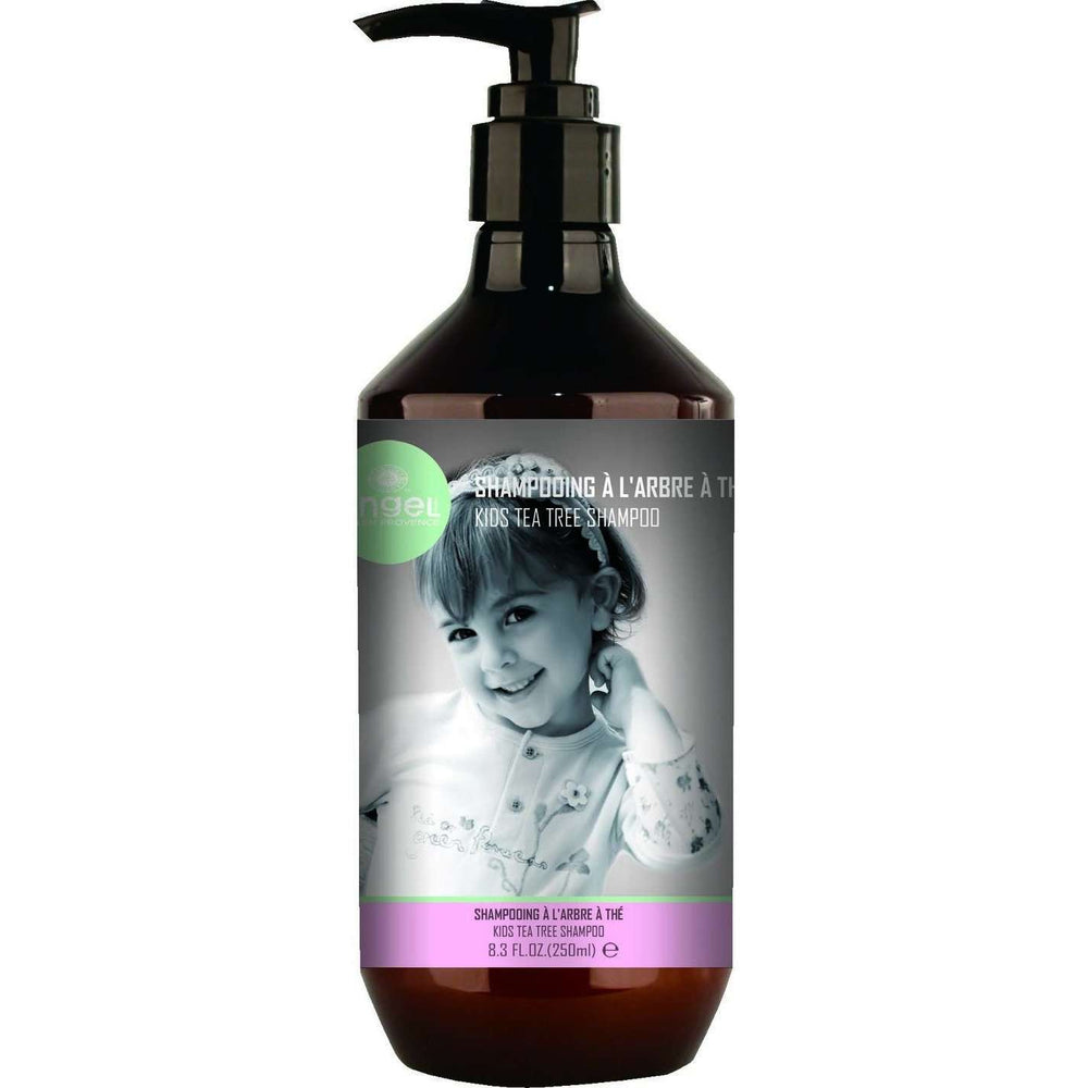 Angel Kids Tea Tree Shampoo 250ml