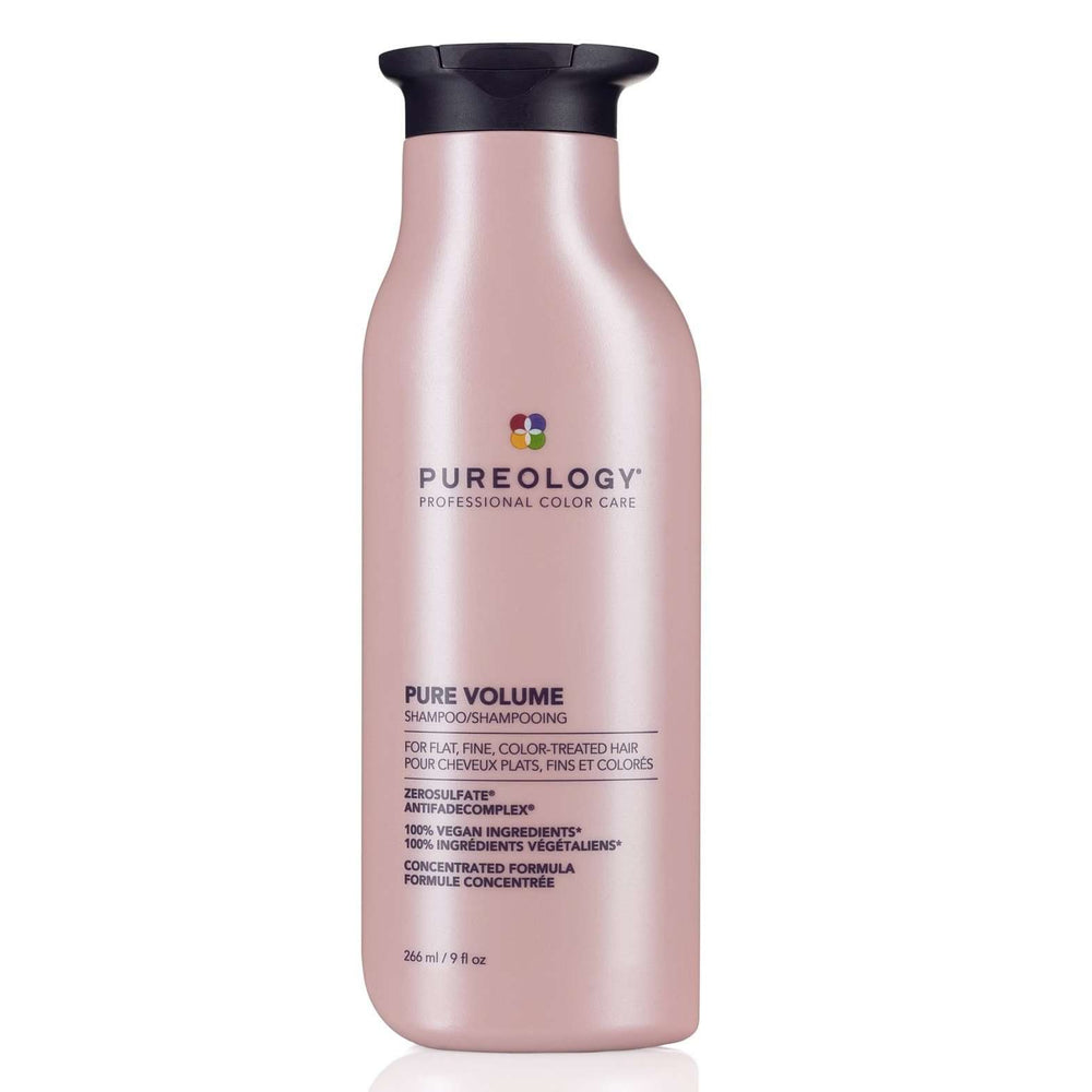Pureology Pure Volume Shampoo 266ml - Headstart