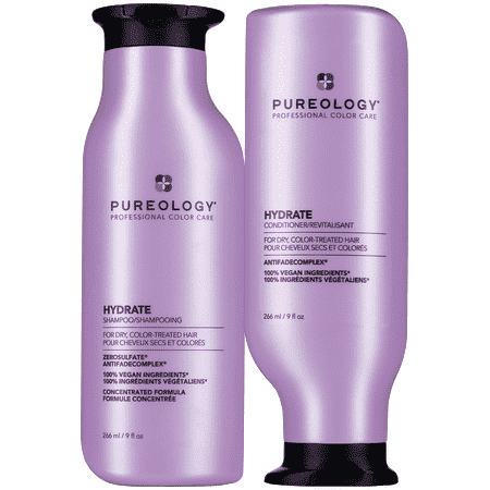 Pureology Hydrate Shampoo & Conditioner Duo