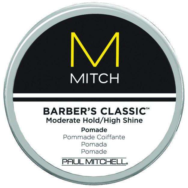 Paul Mitchell Mitch Barber's Classic Hair Pomade 85g - Headstart
