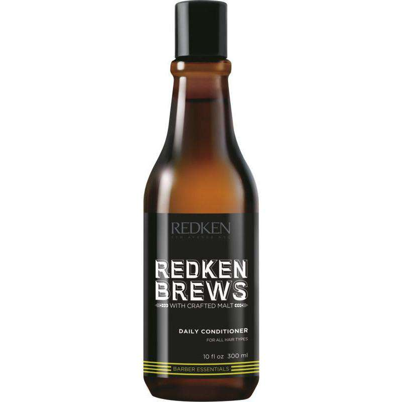 Redken Brews Daily Conditioner 300ml - Headstart