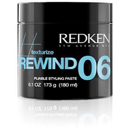 Redken Texture Rewind 06 - Flexible Styling Paste 180ml - Headstart