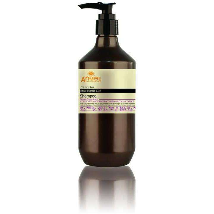 Angel Rose Elastic Curl Shampoo 400ml