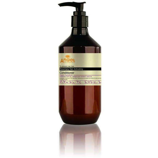 [headstart]:Angel Rosemary Hair Activating Conditioner 400ml
