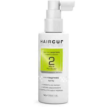 Brelil HairCur Hair Express Spray 100ml - Headstart