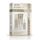 Joico Blonde Life Gift Set With Glow Oil