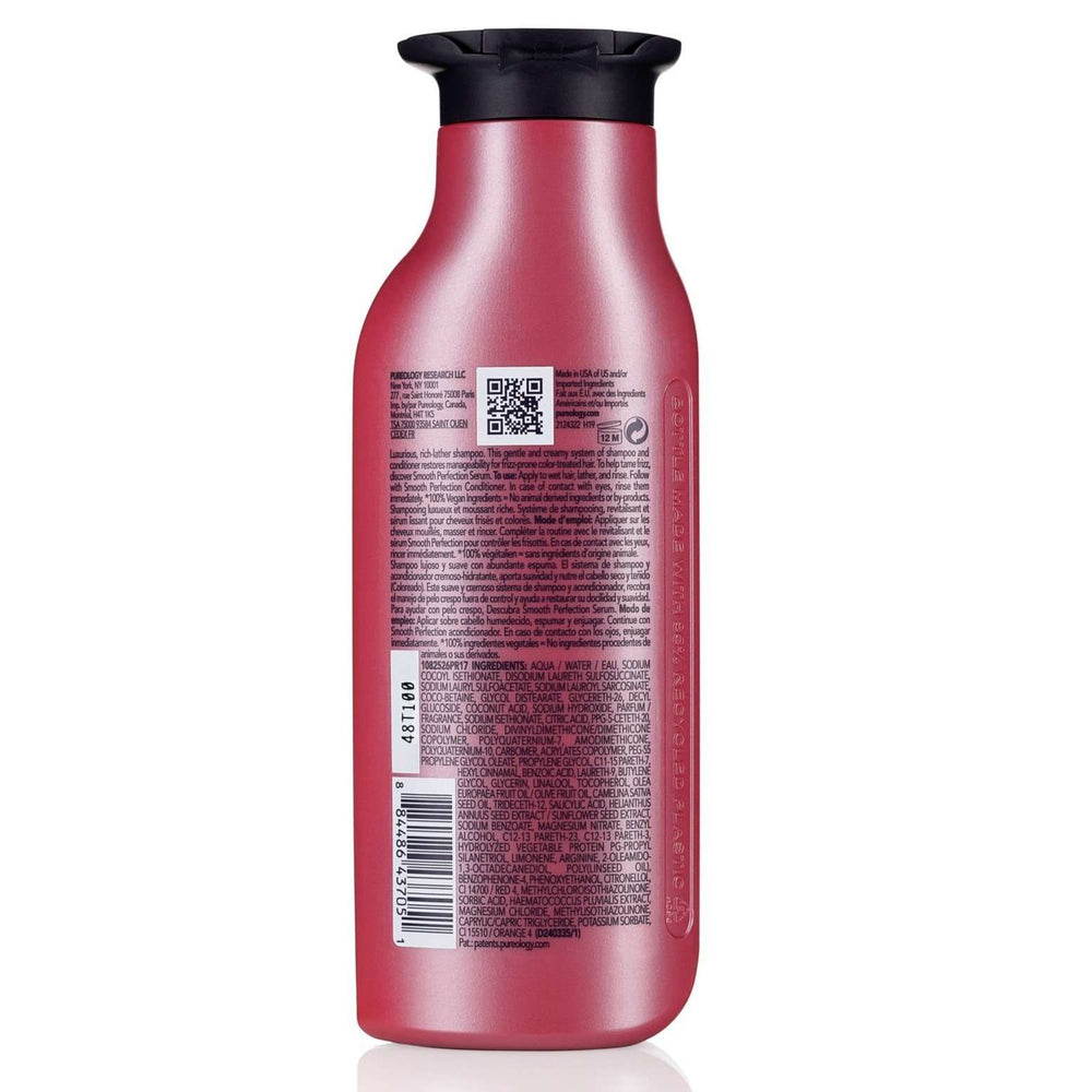 [headstart]:Pureology Smooth Perfection Shampoo 266ml