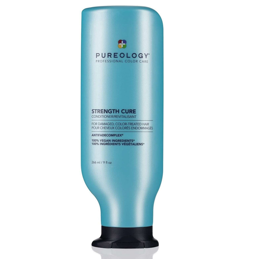 Pureology Strength Cure Conditioner 266ml