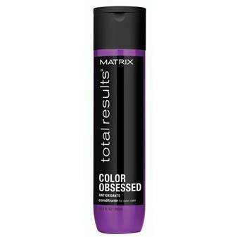 Matrix Total Results Colour Obsessed Conditioner 300ml - Headstart