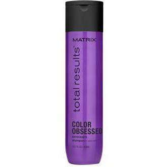 [headstart]:Matrix Total Results Colour Obsessed Shampoo 300ml