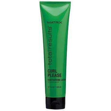 [headstart]:Matrix Total Results Curl Please Contouring Lotion 150ml