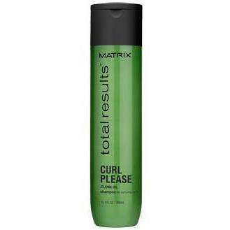 [headstart]:Matrix Total Results Curl Please Shampoo 300ml