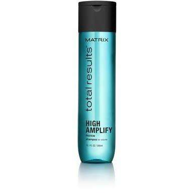 Matrix Total Results High Amplify Shampoo 300ml - Headstart