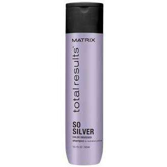 [headstart]:Matrix Total Results Colour Obsessed So Silver Shampoo 300ml