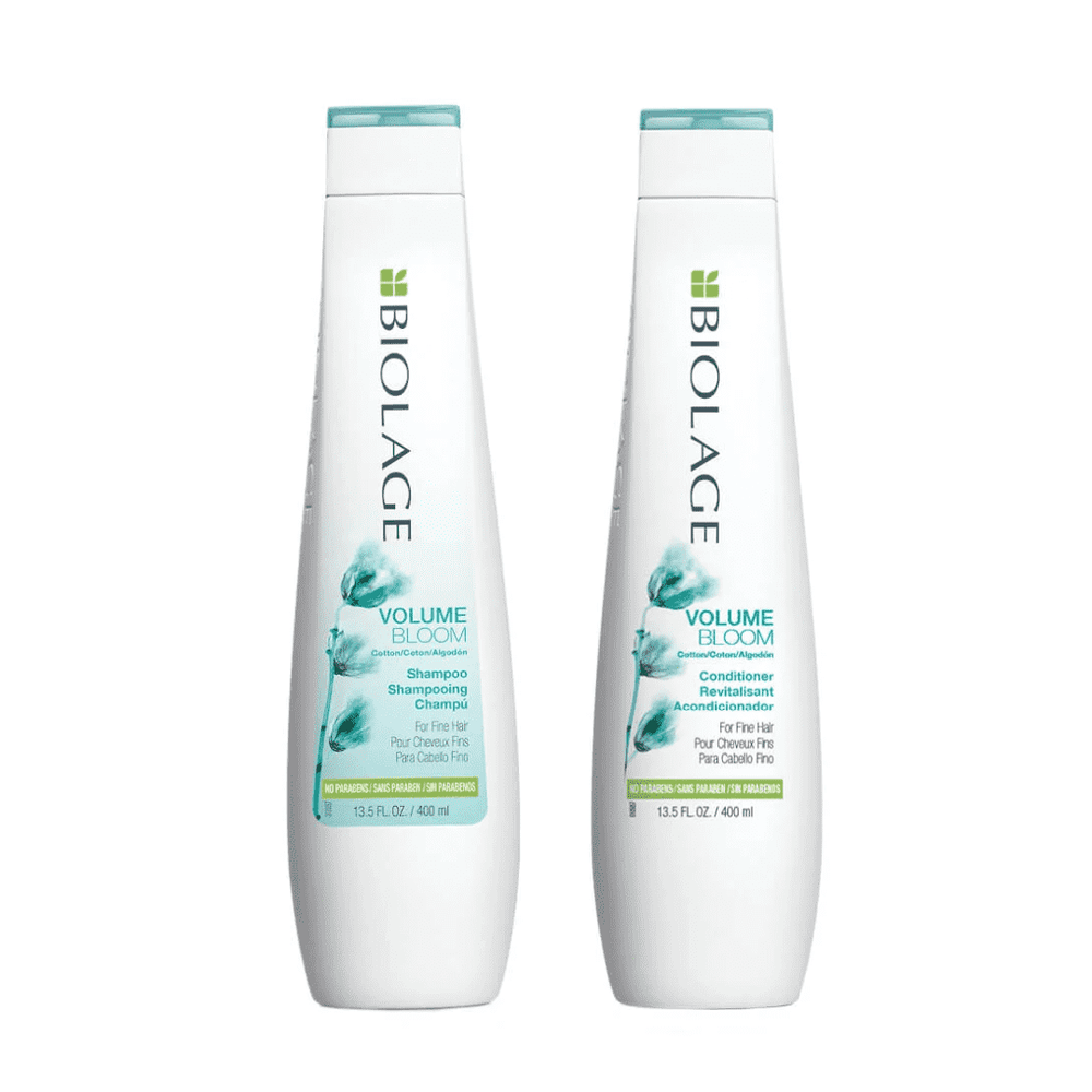 [headstart]:Matrix Biolage VolumeBloom Shampoo & Conditioner Duo