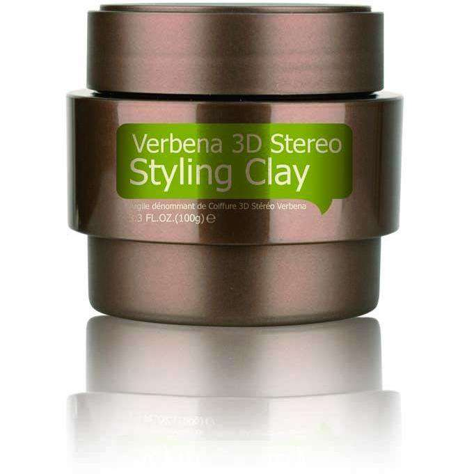 Angel Verbena 3D Stereo Styling Clay 100g - Headstart