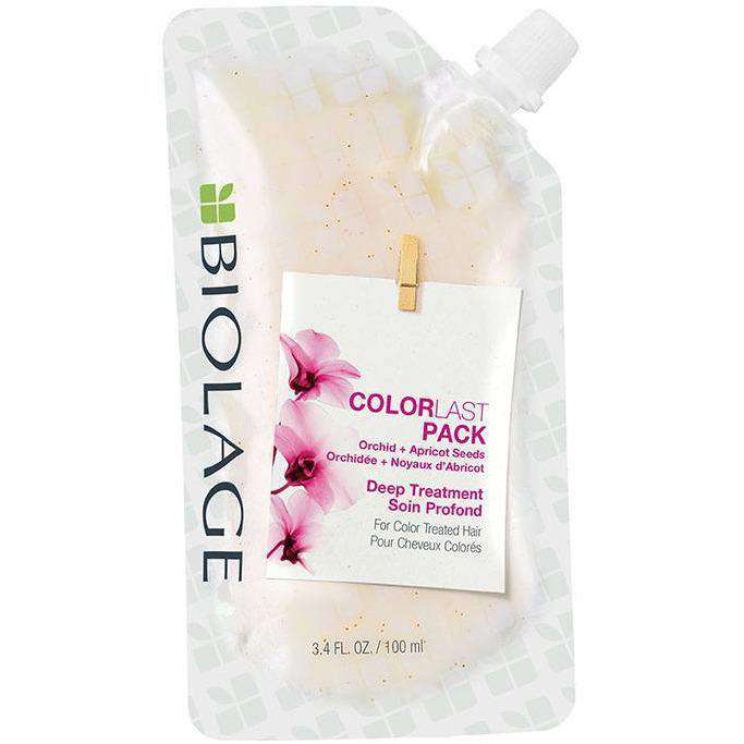 Matrix Biolage Colorlast Pack 100ml