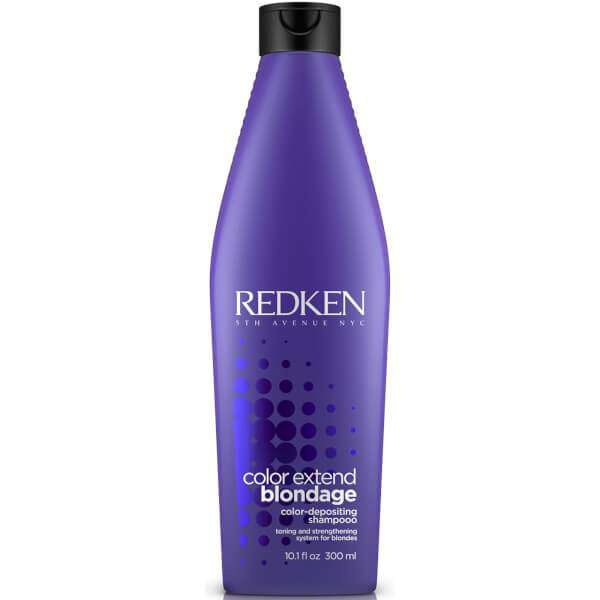 Redken Colour Extend Blondage Purple Shampoo 300ml