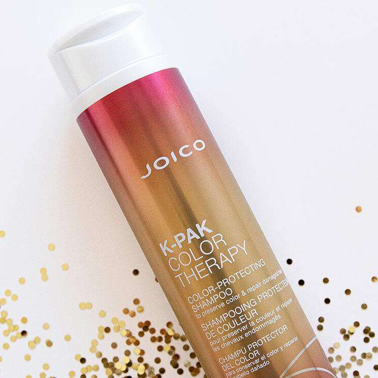 Joico K-PAK Colour Therapy Shampoo 300ml