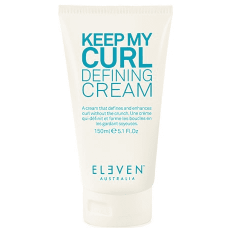 Eleven Australia Keep My Curl Defining Cream 150ml