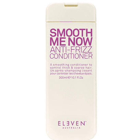 Eleven Australia Smooth Me Now Anti-frizz Conditioner 300ml - Headstart