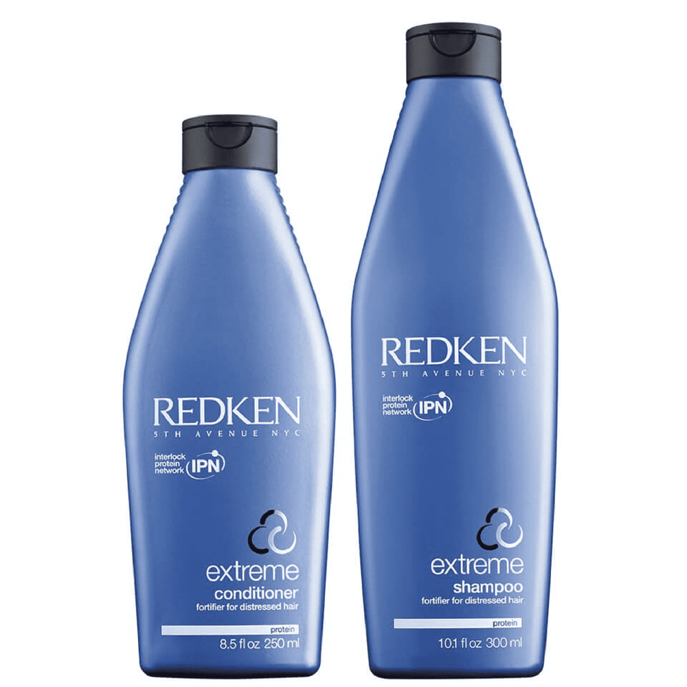 [headstart]:Redken Extreme Shampoo & Conditioner Duo Pack