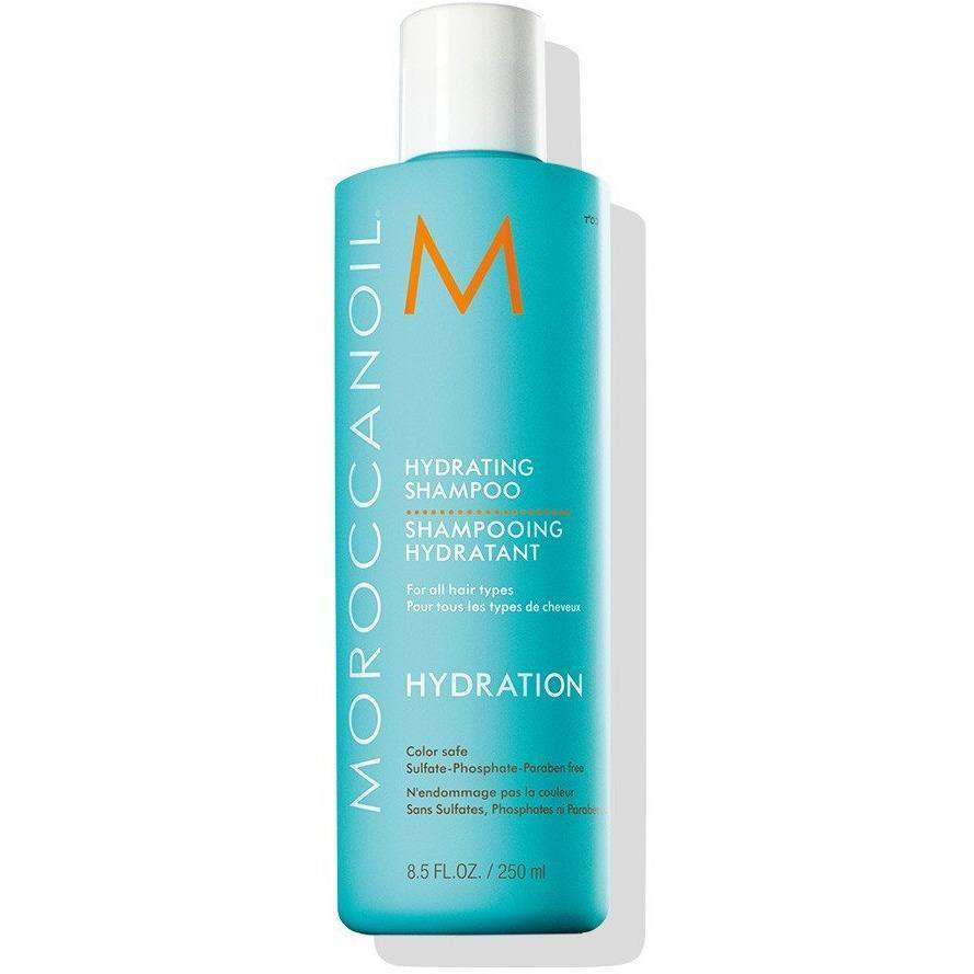 Moroccanoil Hydrating Shampoo 250ml - Headstart