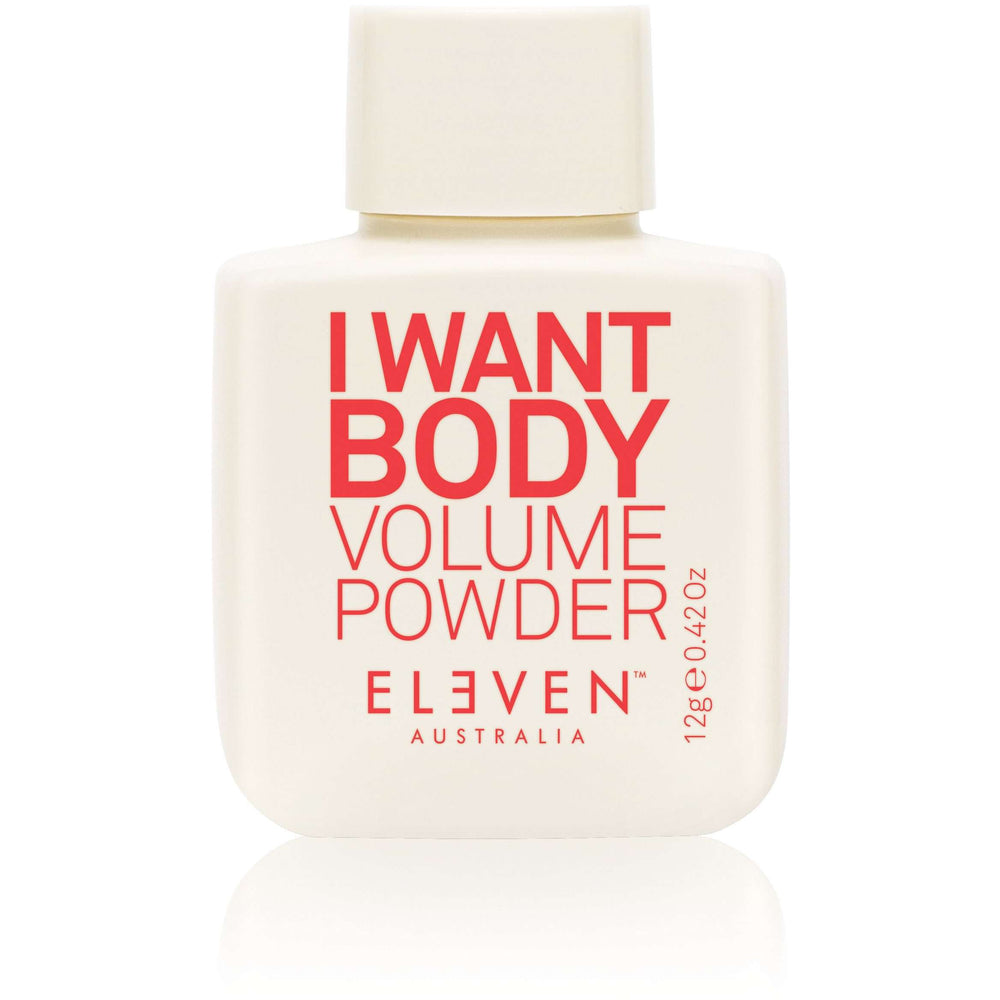 Eleven Australia I Want Body Volume Powder 10g - Headstart