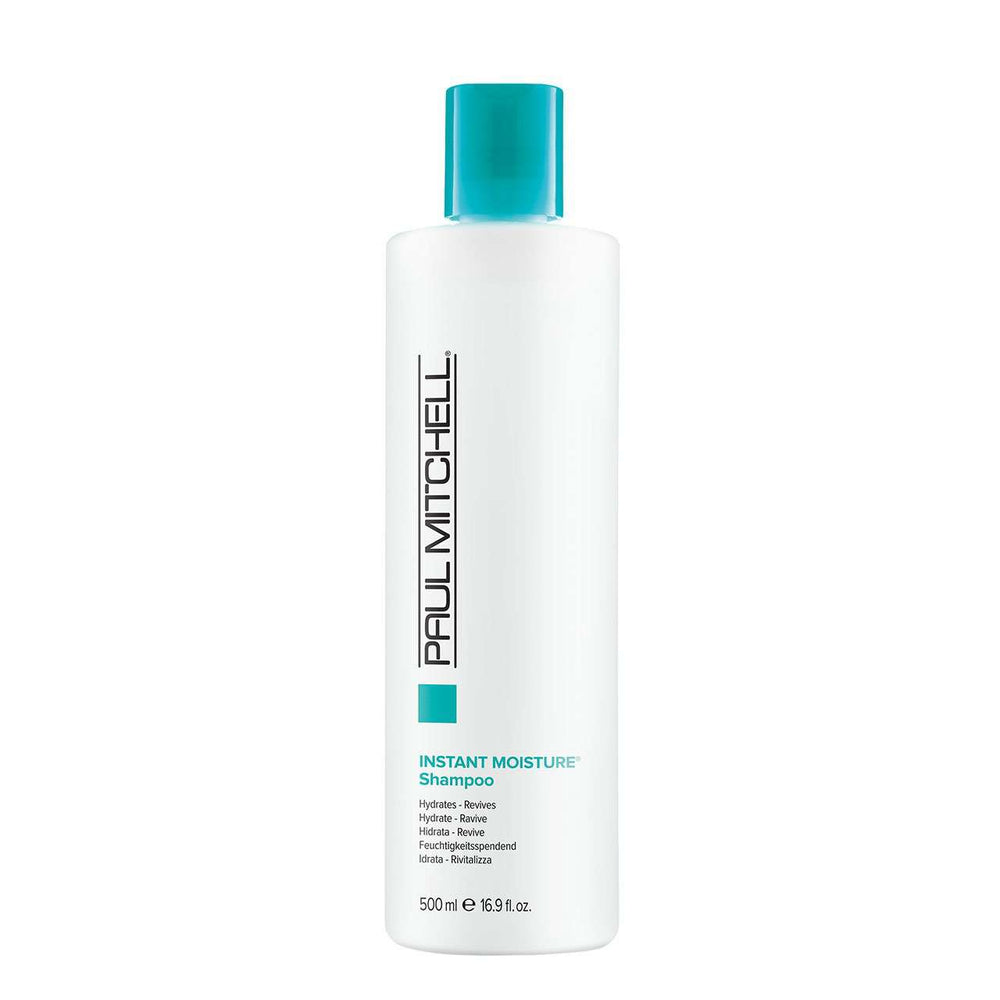 Paul Mitchell Instant Moisture Shampoo 300ml - Headstart