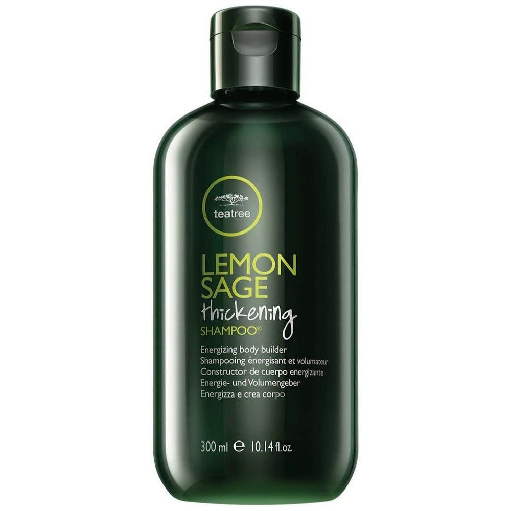 Paul Mitchell Tea Tree Lemon Sage Thickening Shampoo 300ml - Headstart