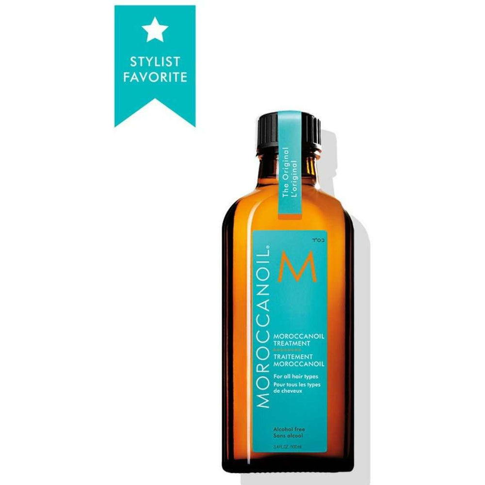 Moroccanoil Treatment Original 100ml - Headstart