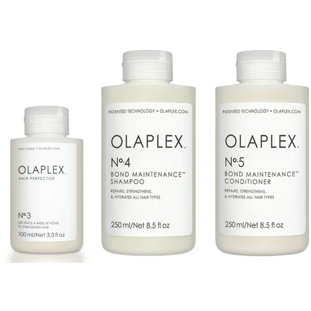 Olaplex Take Home Kit - Headstart