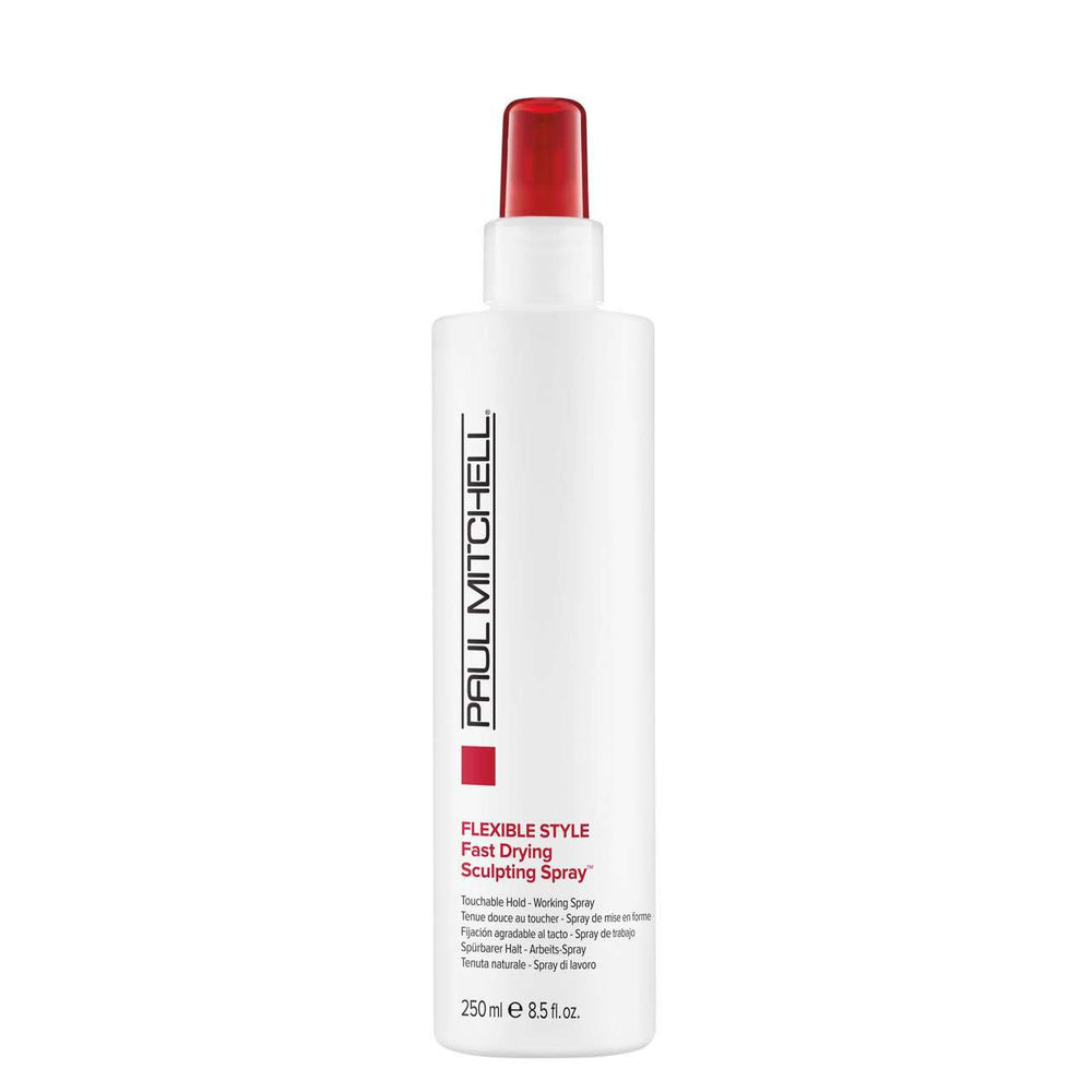 Paul Mitchell Flexible Style Fast Drying Sculpting Spray 250ml - Headstart