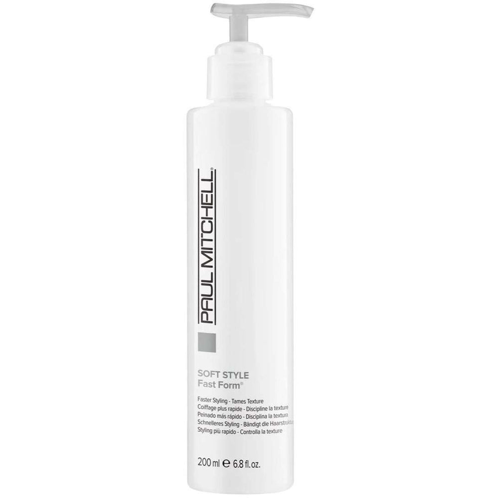 Paul Mitchell Fast Form Styling Cream 200ml - Headstart